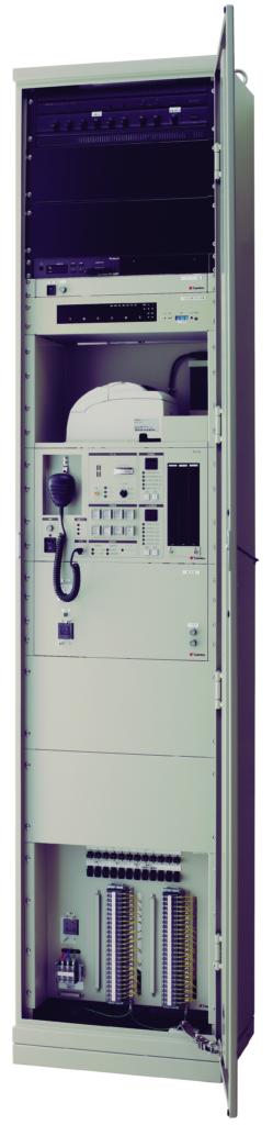 ダム放流警報装置|正確に働く遠隔制御装置を作る株式会社大日電子
