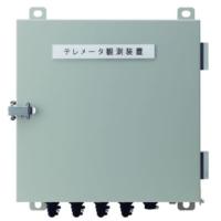 ダムテレメーター子局|正確に働く遠隔制御装置を作る株式会社大日電子
