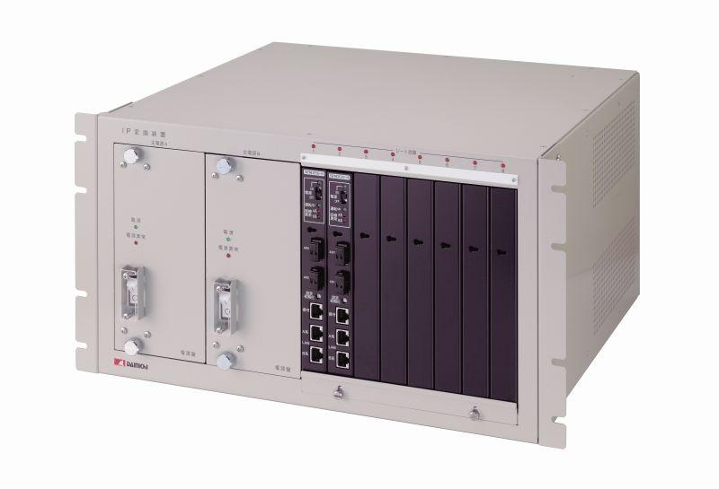 IP変換装置_実装型|正確に働く遠隔制御装置を作る株式会社大日電子