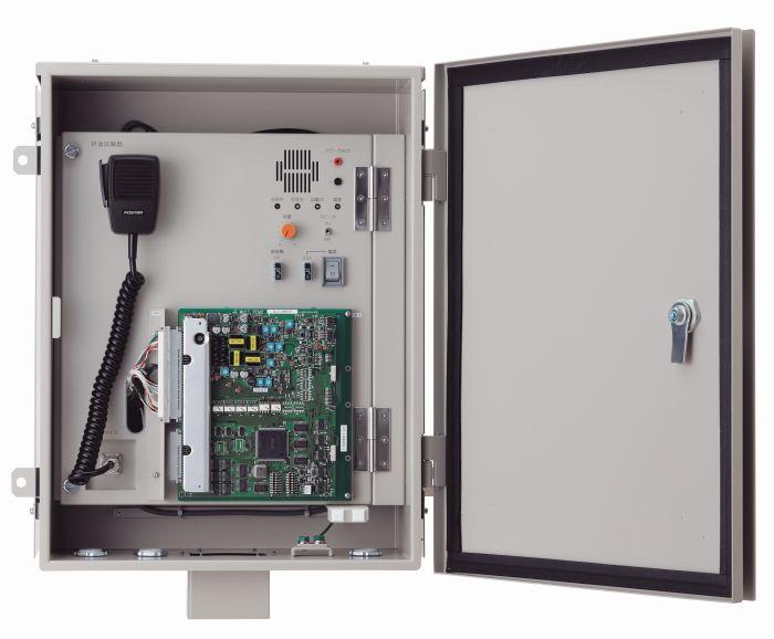 折返試験器 _正確に働く遠隔制御装置を作る株式会社大日電子