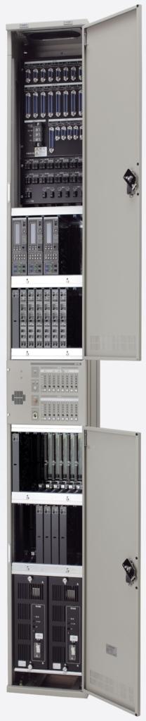 列車無線_回線制御装置/集中制御装置|正確に働く遠隔制御装置を作る株式会社大日電子