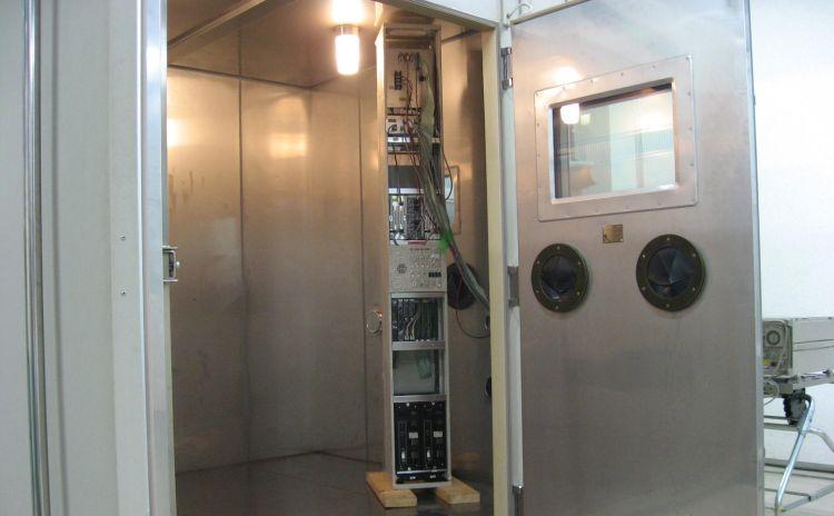 製品品質「環境試験」|電車無線や遠隔制御機器を作る会社 株市会社大日電子