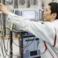 製品品質「性能測定」|電車無線や遠隔制御機器を作る株式会社大日電子